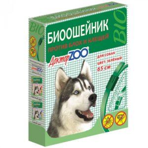 Биоошейник для собак