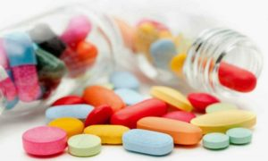 Витамины против выпадения шерсти
