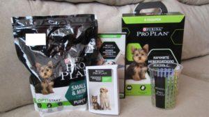 Проплан корм для собак